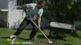 05 jardinier