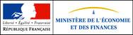 logo ministère économie industrie numérique
